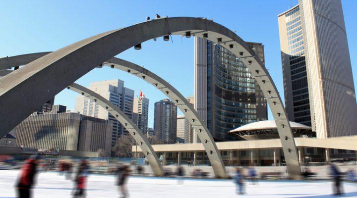 Toronto'da ev fiyatları son bir yılda %12 arttı!