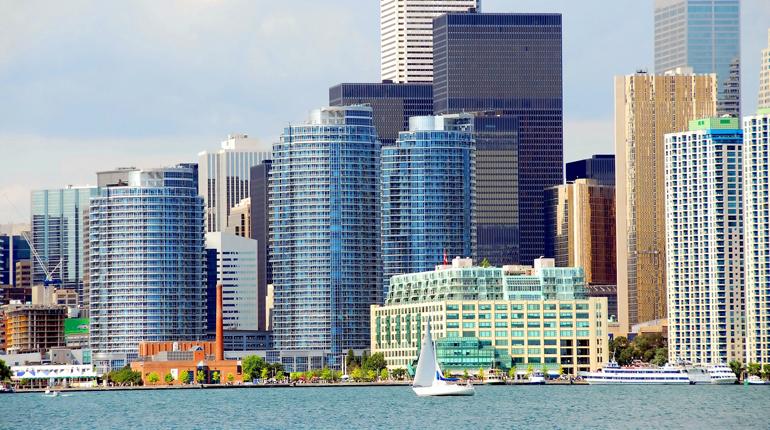 Toronto'da apartman dairesi veya ev kiralamak