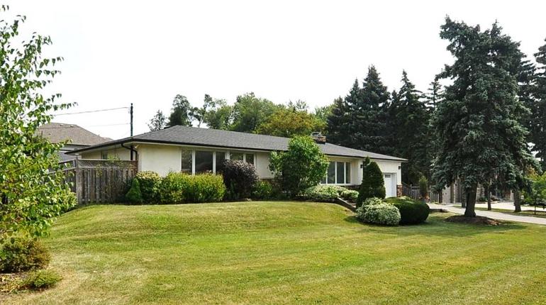 Toronto'daki bungalow fiyatları hızla yükseliyor